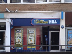 Picture of William Hill, 14 Norfolk House, Wellesley Road