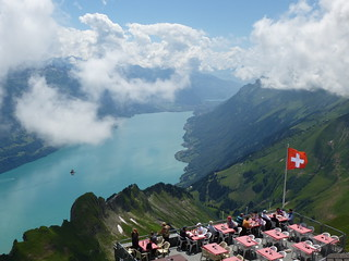 Lake Brienz July 2012 (67)