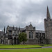 St Patrick's Cathedral in Dublin, Ireland