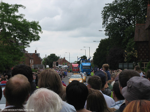 Olympic Torch Parade4