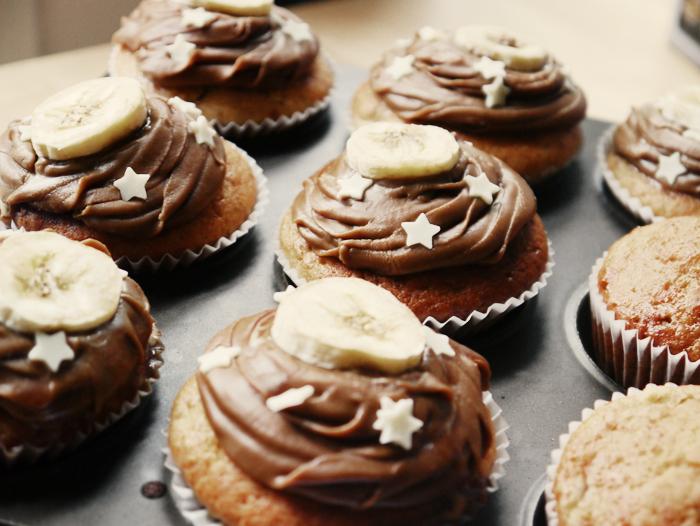 banoffee pie cupcakes 2
