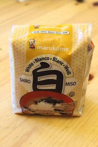 Miso Paste