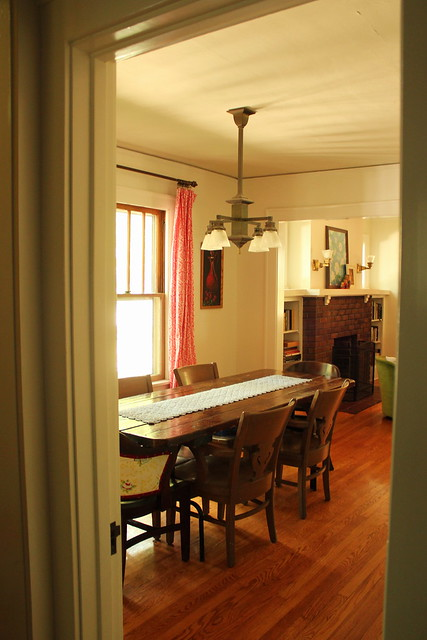 dining room :: july 2012