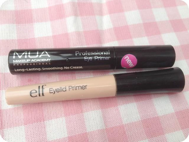 eyelid primers