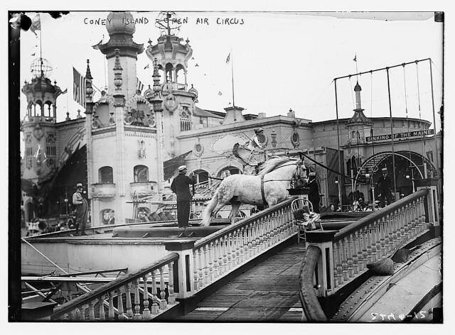 Vintage Coney Island 7