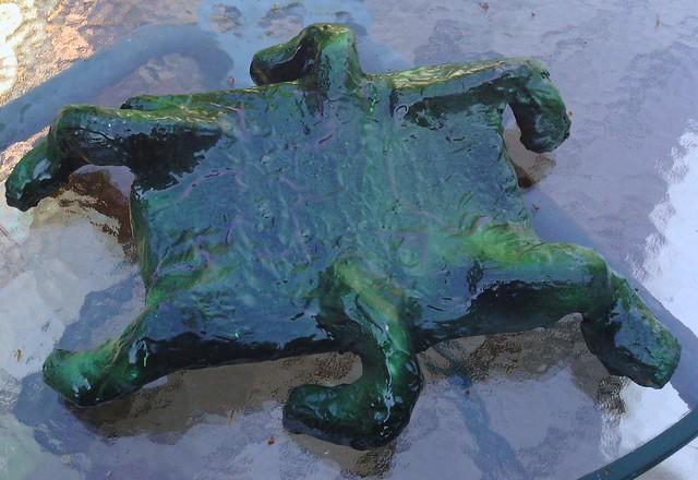 Tentacle Sculpture II