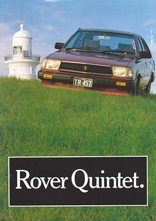 1983 Quintet