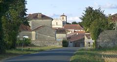 Gourvillete et ses environs