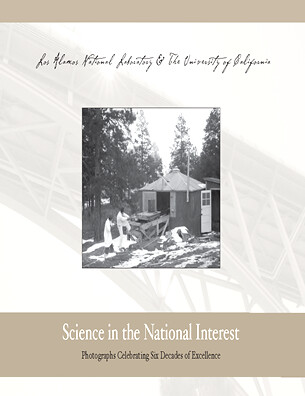 Science in the National Interest
