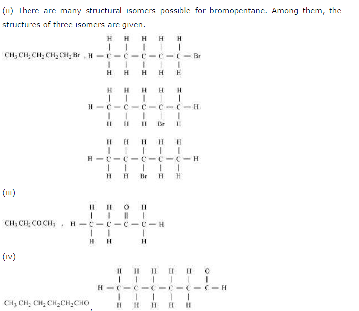 NCERT Solutions for Class 10th Science Chapter 4 Carbon and its – Carbon Compounds Worksheet