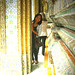 Lost in Wat Phra Kaew