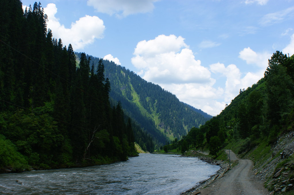 "MJC Summer 2012 Excursion to Neelum Valley with the great ""LIBRA"" and Co - 7608949248 00434e6b2a b"