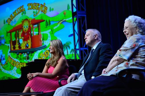 PBS KIDS' DANIEL TIGER'S NEIGHBORHOOD