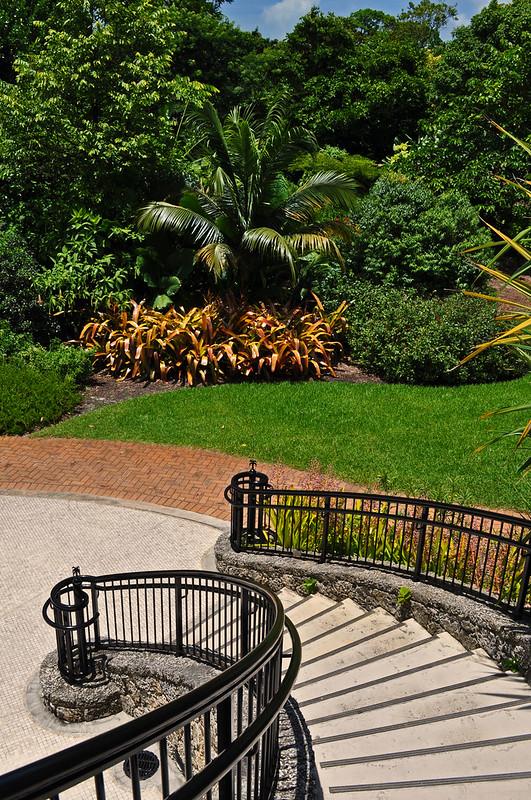 Serpentine Handrail (2)
