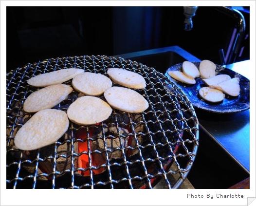 椒鹽杏胞菇