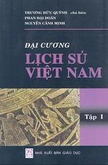 Đại Cương Lịch Sử Việt Nam
