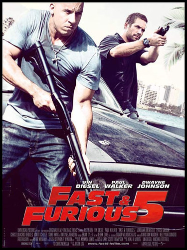 Affiche-cinéma-Fast-and-Furious-5
