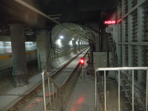 Shenyang Subway _ 0120