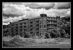 Titanic Mills Huddersfield