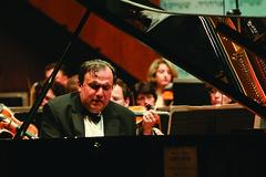 Orlando Phil 2012 11 17 - Bronfman & Beethoven (hi-res) (c) Oded Antman
