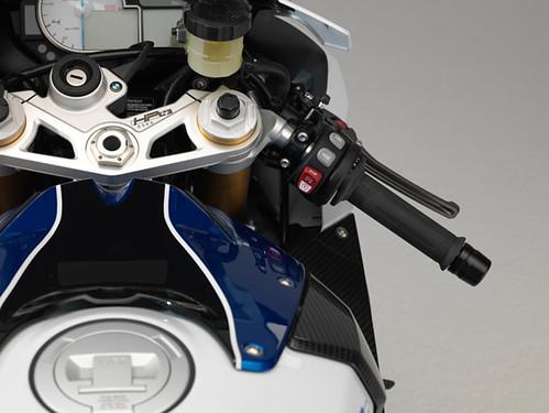 BMW S 1000 RR HP4 2012