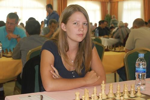 Sarah Hoolt (GER)