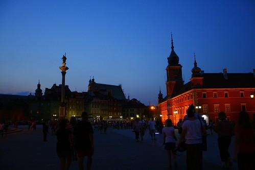 Stare Miasto Warsaw