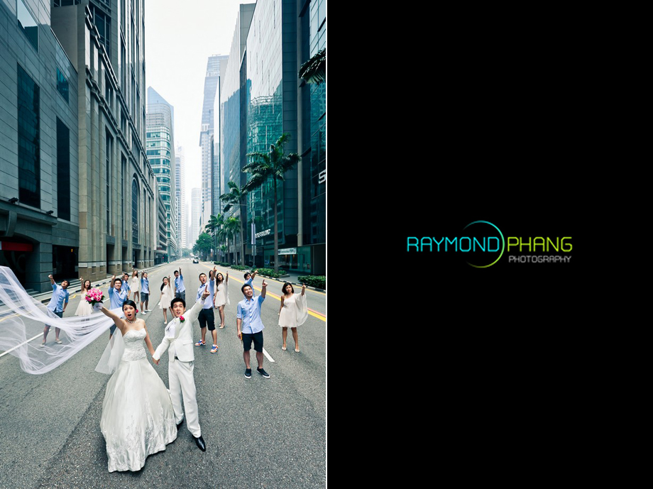 Raymond Phang Actual Day - IB13