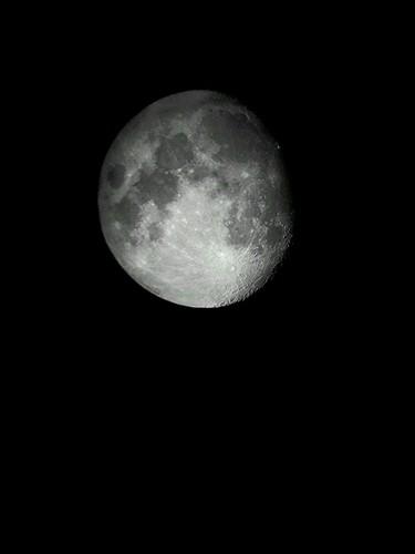 ay - moon by yılmaz ürgün