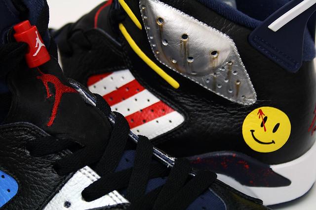 Air Jordan 'Comedian' VI