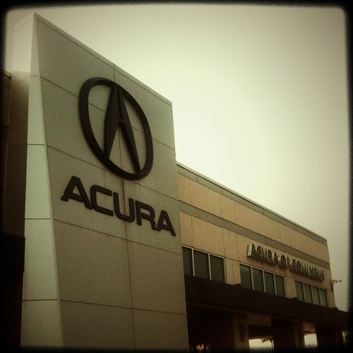 Acura Of Columbus Ga: Elevation Of Muscogee County, GA, USA