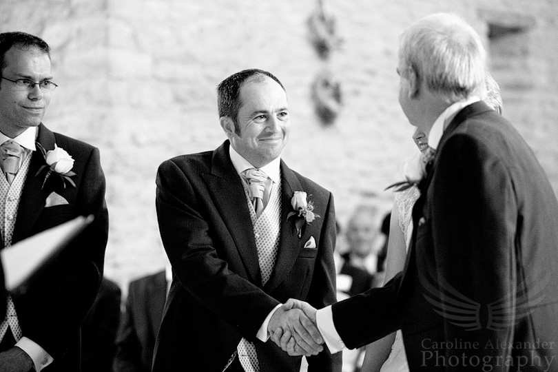 29 Gloucestershire Wedding Photographer