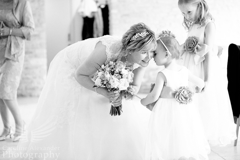 22 Kingscote Barn Wedding Photography