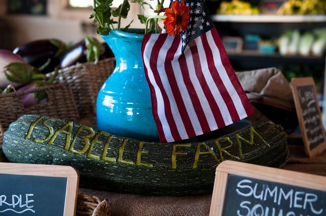 Isabelle Farm