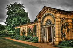 Walled Garden, Osborne House