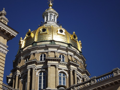 Our Golden Dome