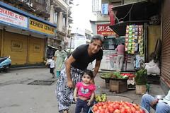 2 Street Photographers Shot by Marziya Shakir 4 year old Canon 60 D by firoze shakir photographerno1