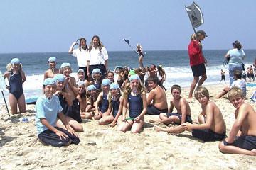 Venice Junior Lifeguards