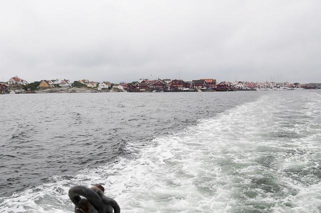 En visit på Käringön