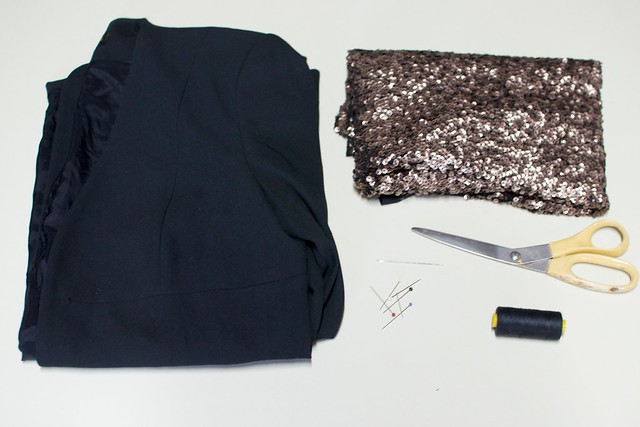 diy sequin blazer 1 (1)
