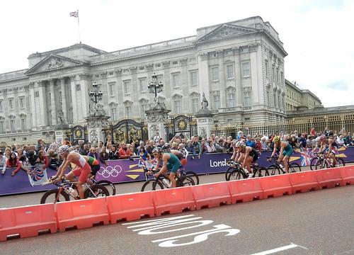 Cycling Leg
