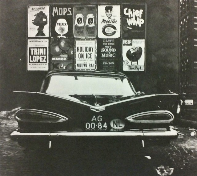 Chevy Impala 84