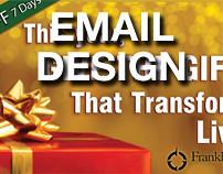 Email Ad Design