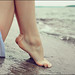 wet feet by Yepanchintcev Aleksey