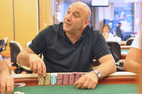 Казино Mirage Генеральний директор ШЕСТАКОВ Робота з казино співробітників