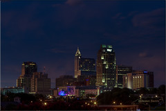 Clearing Out - Raleigh, North Carolina