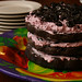 blackberry oreo cake 6