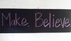Make.Believe. by _gaia studio