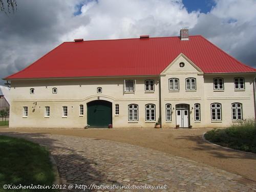 Pächterhaus Gut Manhagen