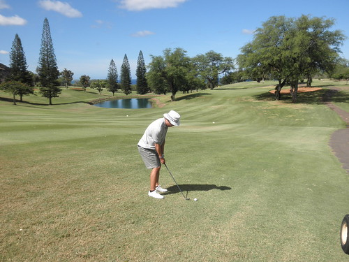 Makaha Valley Country Club 024